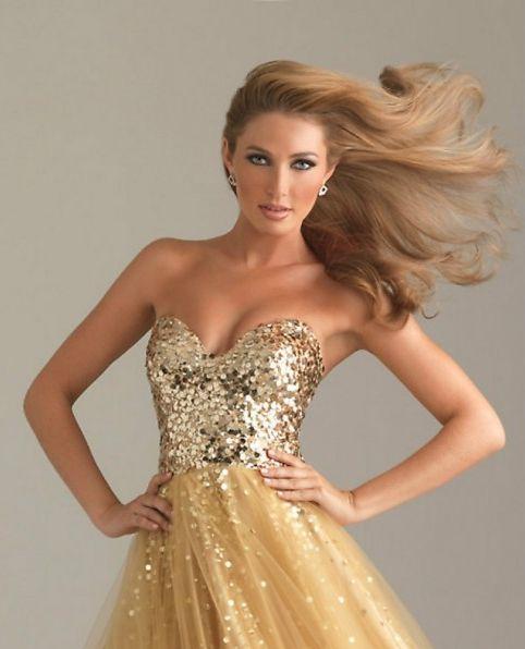 09bb3f45bff plesové šaty » skladem plesové » žlutá. Cena s DPH 3999.00 Kč